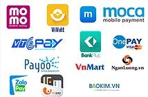 Fintech liên tục đốt tiền giành thị phần, thanh toán điện tử của Việt Nam vẫn chậm nhất trong nhóm ASEAN 5