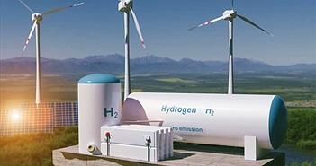 """Khí hydro xanh """"gây hiệu ứng nhà kính nhiều hơn than đá"""""""