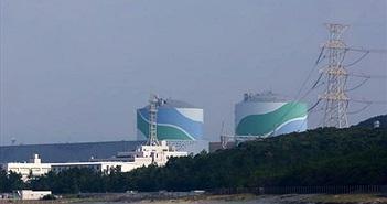 Lò phản ứng Sendai 1 đã bước vào hoạt động thương mại