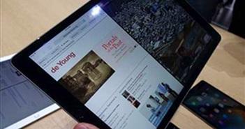 Ai sẽ cần tới máy tính bảng Apple iPad Pro?