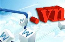 """Báo điện tử, mạng xã hội phải dùng ít nhất 1 tên miền """".vn"""""""