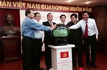 """Khai trương trang tin """"Đảng Cộng sản Việt Nam - Đại hội XII"""""""