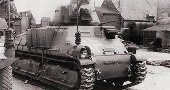 Đâu là loại xe tăng mạnh nhất trong CTTG 2?