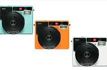 [Rò rỉ] Leica 'Sofort': máy ảnh chụp lấy ngay, dùng film chuẩn Instax Mini