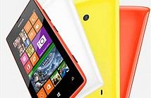 """FPT """"xả hàng"""" Lumia 525, giá chỉ còn 800 nghìn đồng"""