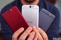 HTC One A9 sẽ tiếp tục giảm giá mạnh, xuống dưới 7 triệu đồng?