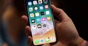 Cách chụp ảnh màn hình và chuyển đổi ứng dụng trên iPhone X