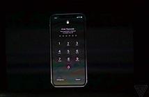 Apple giải thích lý do thật sự khiến màn ra mắt Face ID bị thất bại