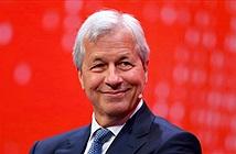 CEO của ngân hàng JP Morgan: Bitcoin chỉ là trò bịp bợm