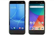 HTC U11 Life sẽ có thêm phiên bản Android One?