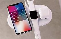 Sac không dây trên iPhone X, iPhone 8 có thể chậm hơn smartphone Samsung