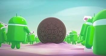 Thị phần Android 7.0 đã đạt 15,8%