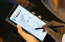 Samsung Galaxy Note 8 chính thức cập bến thị trường Việt