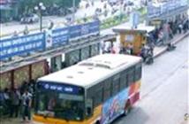 Người dân Hà Nội có thể sử dụng smartphone để tìm xe buýt