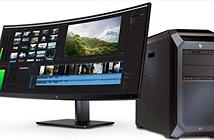 HP ra mắt máy trạm Z8: tối đa 3TB RAM và 48TB ổ cứng giá từ 2.440 USD
