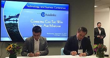 Khu CNC Hòa Lạc và Cần Thơ: Kết nối chuyển giao công nghệ từ Mỹ