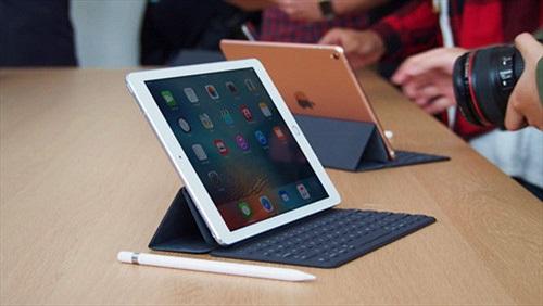 Ra mắt iPhone X, Apple lặng lẽ tăng giá iPad Pro