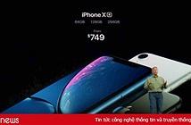 Lý do thật sự khiến Apple và Tim Cook quyết định làm iPhone XR