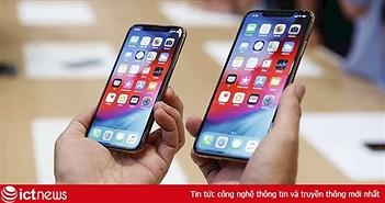"""Người dân nước nào phải """"móc ví"""" nhiều nhất cho iPhone XS?"""