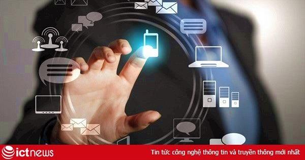 Phát triển kinh tế số, Việt Nam phải đối mặt với loạt thách thức về an ninh thông tin