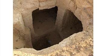 """Tìm thấy 800 ngôi mộ Ai Cập 4.000 năm ở """"thành phố của người chết"""""""