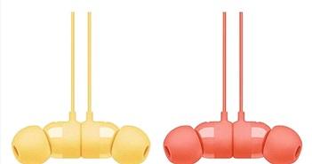 Beats thêm màu tai nghe mới để hợp với Apple XS vs ZR vừa ra mắt