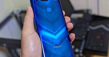 Honor đăng đàn châm biếm loạt iPhone 11 Pro