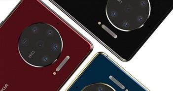 Ngắm vẻ đẹp lỗng lẫy của ý tưởng thiết kế Nokia 10 PureView