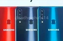 Samsung sắp gây sốc với điện thoại phổ thông có ba camera sau, sạc nhanh