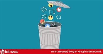 """Mạng xã hội """"tốt cho sức khỏe"""" hơn khi không có lượt """"thích""""?"""