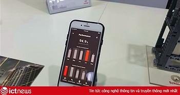 Schindler Việt Nam ra mắt Schindler Ahead, giải pháp IoT cho thang máy và thang cuốn