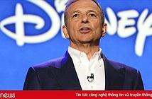 Sếp Disney rời ghế hội đồng Apple trước khi hai công ty đối đầu nhau