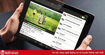 Truyền hình OTT tăng tới 50%/năm, nguy cơ lấn át truyền hình truyền thống