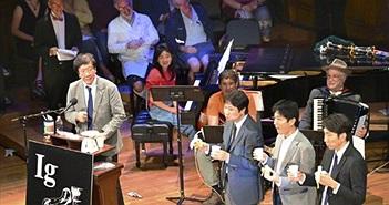 """Ig Nobel 2019: Chấn động """"Đào tạo bác sĩ phẫu thuật dễ như dạy chó"""" giật giải"""