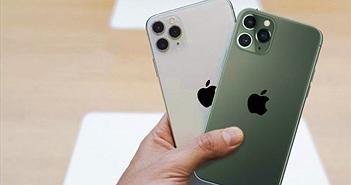 iPhone cũ đáng giá bao nhiêu nếu muốn lên đời iPhone 11?