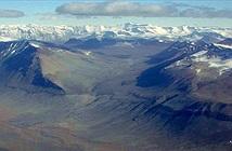 Những địa điểm trên Trái đất giống hành tinh khác