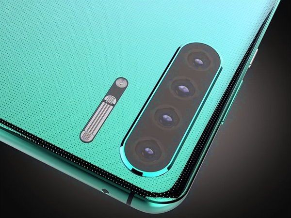 Huawei P30 Pro chắc chắn trang bị 4 camera?