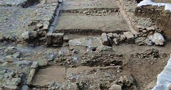 Phát hiện bằng chứng về trận động đất xảy ra cách đây 3700 năm