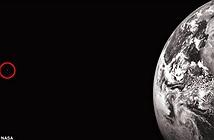 Sao Hỏa phá đám Trái Đất từ khoảng cách siêu xa