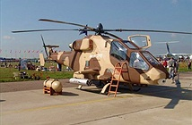 Khám phá trực thăng trinh sát bị Quân đội Nga hắt hủi