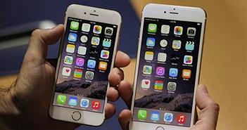 Apple chỉ cần 6 giờ để bán 1 triệu iPhone 6 tại Trung Quốc
