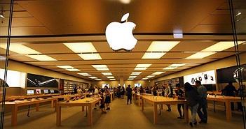 Nhân viên Apple bị tố ăn cắp ảnh và chụp lén khách hàng nữ