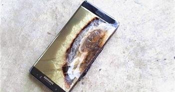 [Galaxy Note 7] 7 lý do không nên giữ lại Galaxy Note 7