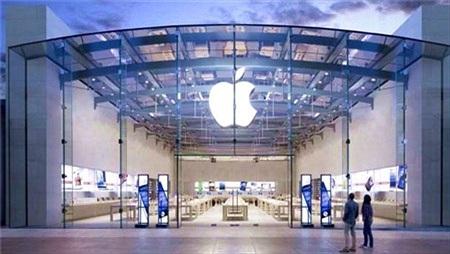 Nhân viên Apple Store bị đuổi việc vì chụp trộm ảnh khách nữ