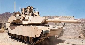 Trang bị thêm Trophy, M1 Abrams quyết ăn thua đủ với T-14 Armata