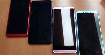 Lộ diện Galaxy Phoenix sẵn sàng đối đầu iPhone XR