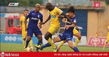 17h ngày 15/10, xem trực tiếp trận chung kết Cúp Quốc gia trên Bóng đá TV và Onme
