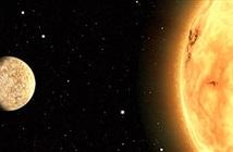 Khám phá sửng sốt siêu Trái đất quay quanh sao giống Mặt trời