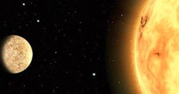 """Khám phá sửng sốt """"siêu Trái đất"""" quay quanh sao giống Mặt trời"""