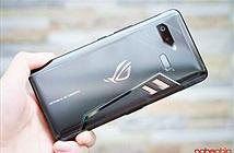 Mở hộp Asus ROG Phone đầu tiên về Việt Nam giá 25 triệu